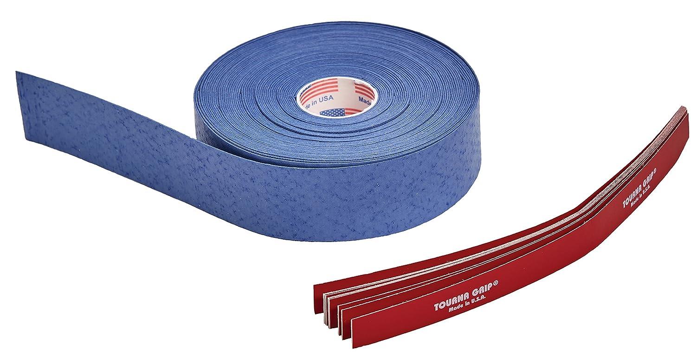 Amazon.com : Tourna Grip Original Dry Feel Tennis Grip (10/Roll Pack) : Tennis Racket Grips : Sports & Outdoors