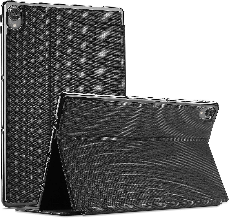 ProCase Lenovo Tab P11 Case 11 inch 2020 (Model: TB-J606F TB-J606X), Slim Lightweight Stand Folio Protective Hard Shell Case Smart Cover for 2020 Release Lenovo Tab P11 11