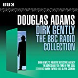 Dirk Gently: The BBC Radio Collection: Two BBC Radio full-cast dramas (BBC Audio)