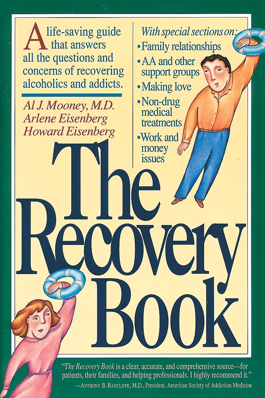 how to support a recovering alcoholic