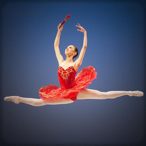 Juegos de bailarinas de ballet gratis - juego con la