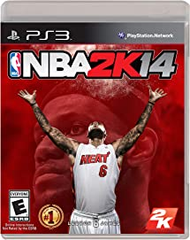 nba 2k14 freezing
