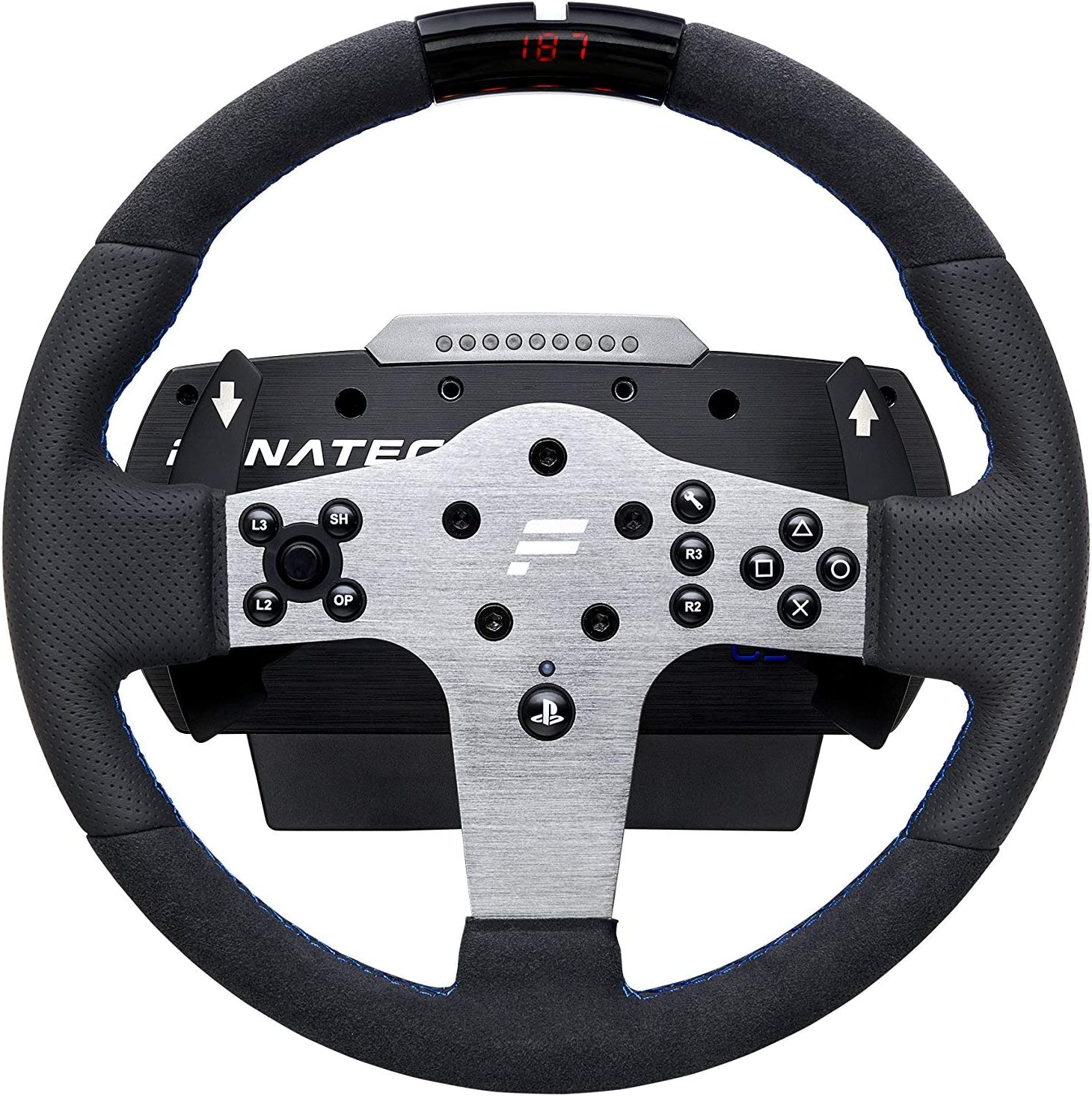 Amazon com: Fanatec CSL Elite Racing Wheel - officially licensed for