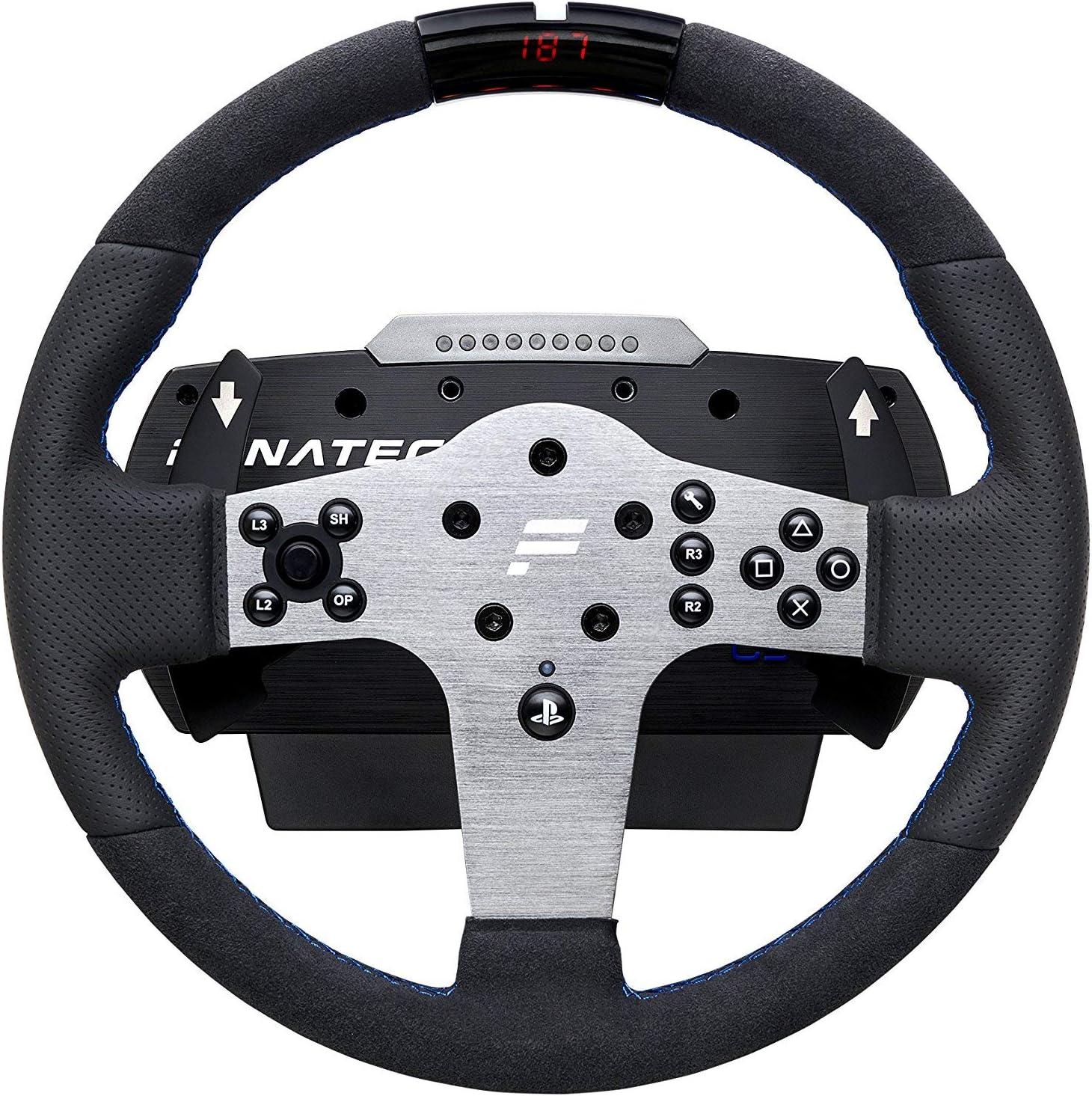 Amazon com: Fanatec CSL Elite Racing Wheel - officially