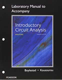 Introductory Circuit Analysis (13th Edition): Robert L. Boylestad ...