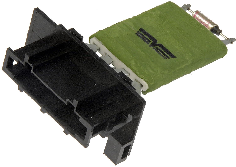 Dorman 973-041 Blower Motor Speed Resistor Dorman - TECHoice
