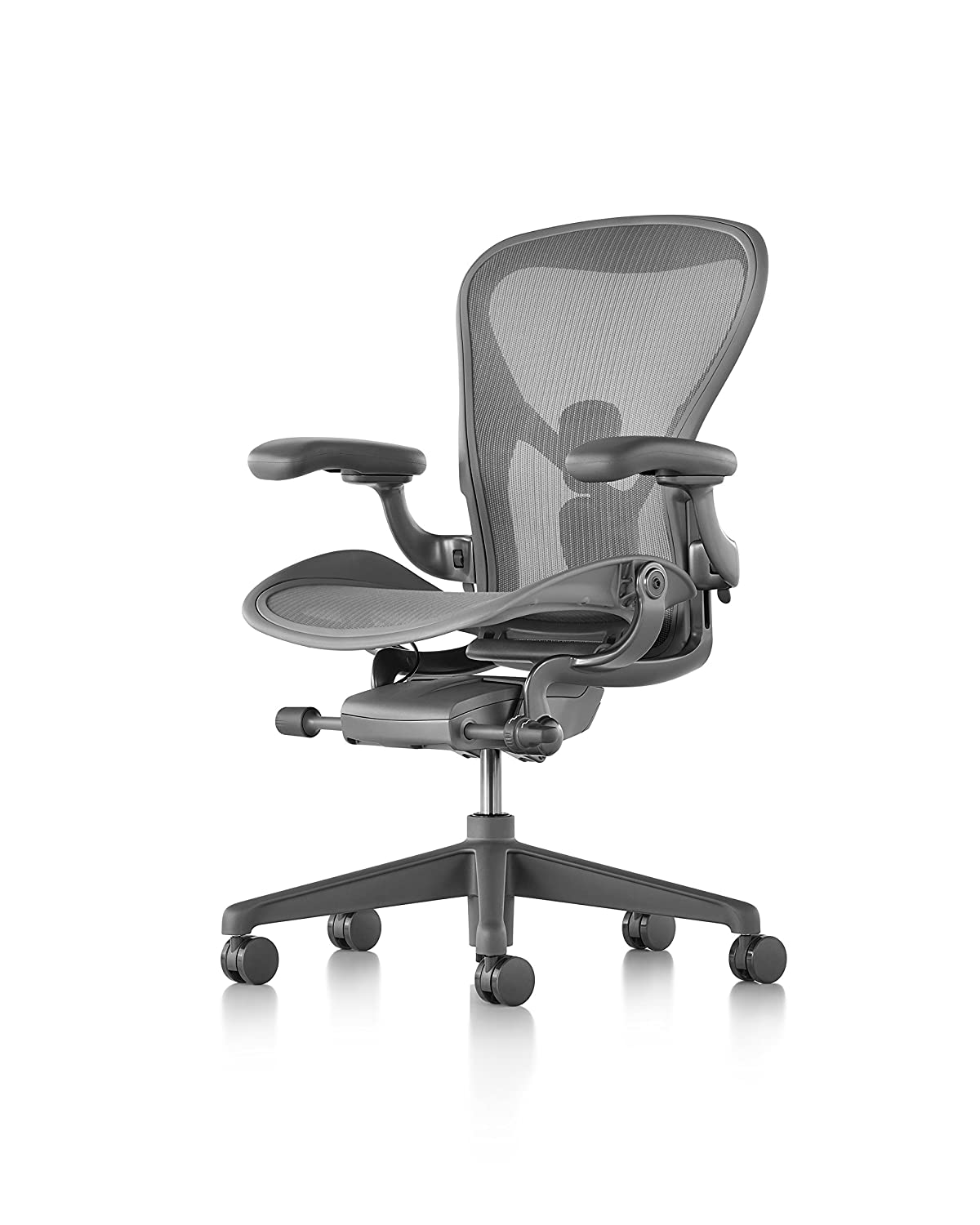 1afb0ca3dea Amazon.com  Herman Miller Aeron Chair