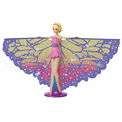 Amazon Flutterbye Fairy Glider Buttercup Toys Games