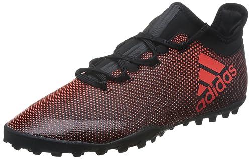 save off 0195f 1afb1 adidas X Tango 17.3 Tf, Scarpe per Allenamento Calcio Uomo, Multicolore  (Core Black