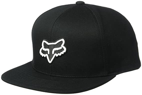 Fox Men s Legacy Snapback Hat Baseball Cap f47cbc84692a