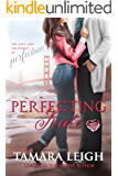 PERFECTING KATE: A Head Over Heels Contemporary Romance