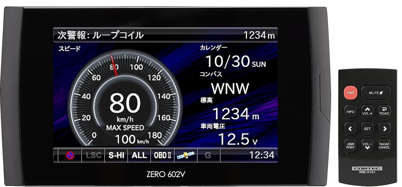 [Xe cộ] Máy dò radar Comtech ZERO 602V Cập nhật dữ liệu miễn phí Mobile orbis / nhỏ orbis / khu vực 30 OBD 2 kết nối GPS mét chức năng - mua ngay tại: https://omelii.com/a/B01M111NK1
