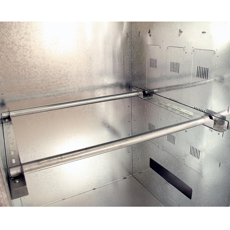 T-Mech - Horno de Curado para Secar Pintura en Polvo Electrostática Industrial 184cm x 104cm x 112cm: Amazon.es: Oficina y papelería