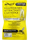 RESCUE! YJTC Non-Toxic Yellowjacket Attractant Refill, 10 Weeks