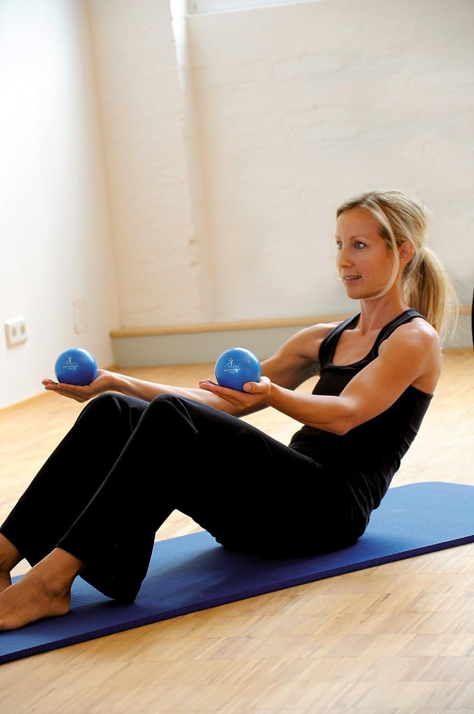 blau Sissel Pilates-Small Props Roller Center