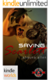 Special Forces: Operation Alpha: Saving Scarlett (Kindle Worlds Novella)