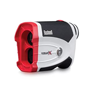Bushnell Tour X Golf Rangefinder