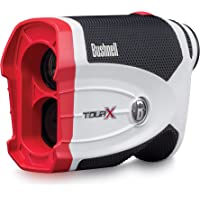 BUSHNELL TOUR X LASER GOLF RANGEFINDER --NEW