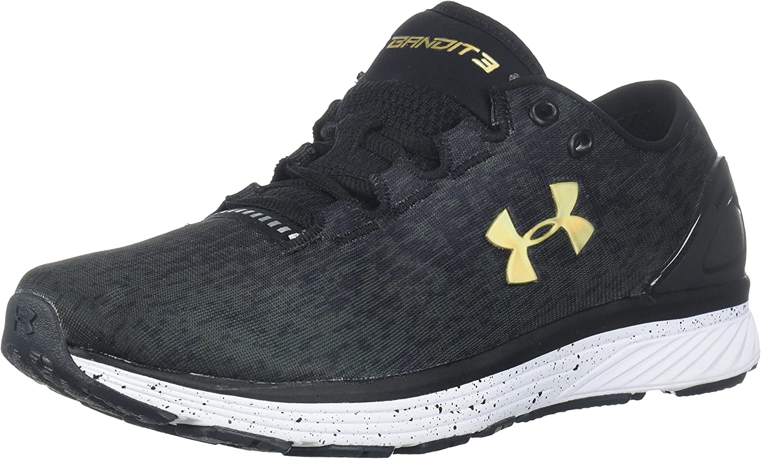 Under Armour Women s Charged Bandit 3 Ombre Sneaker