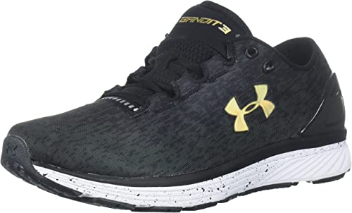 Under Armour Zapatillas de Running UA Charged Bandit 3 Ombre ...