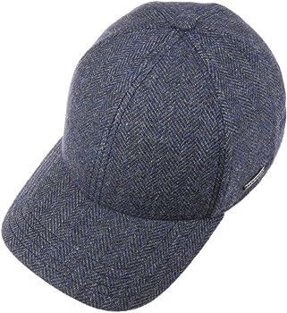 Stetson Gorra Plano Wool Cap Hombre - de Invierno Baseball Cerrado ...