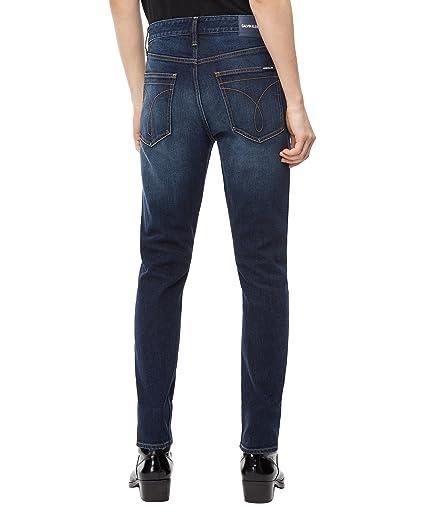 Amazon.com: Calvin Klein jeans ajustados para hombre: Clothing