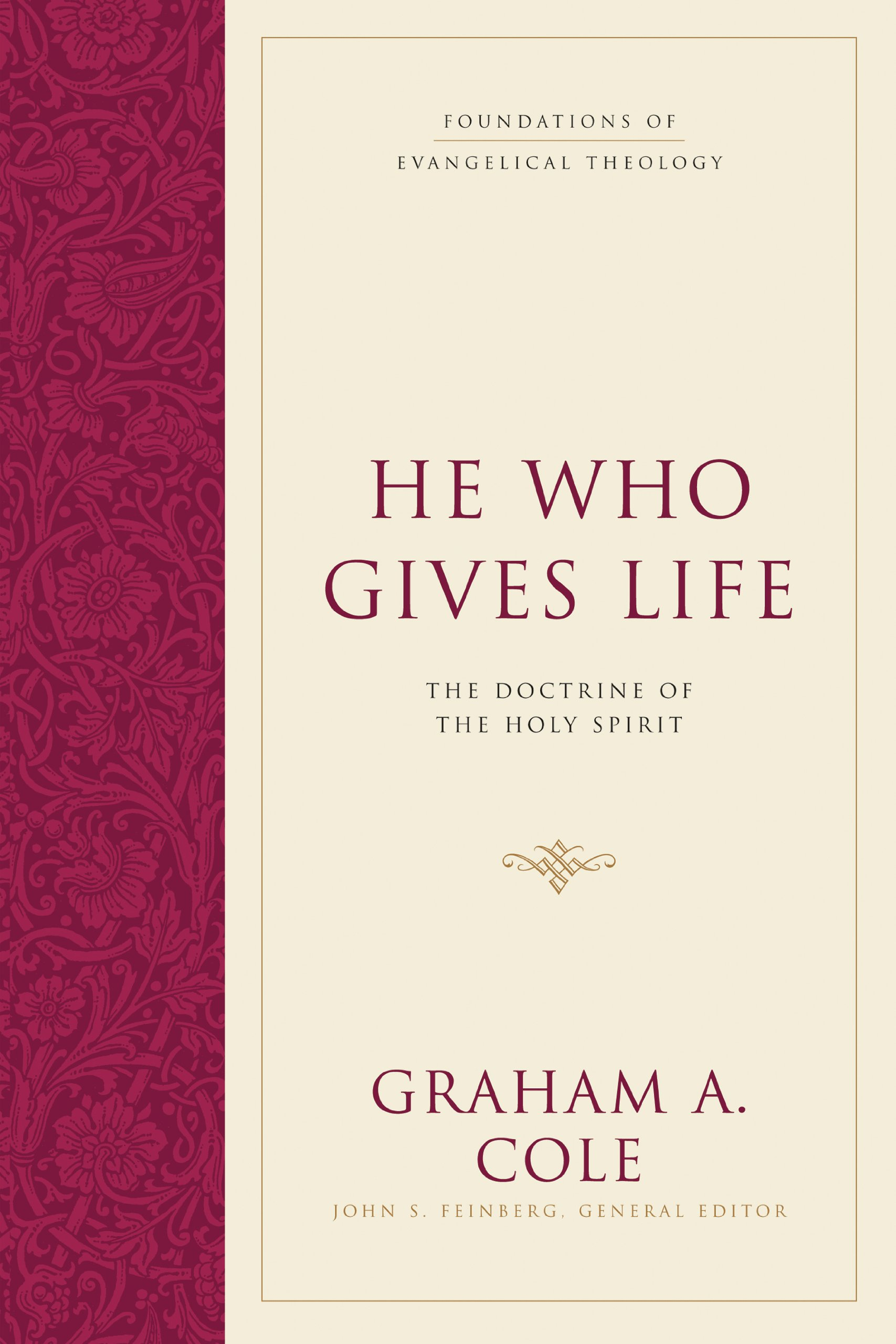 Who Gives Life Foundations Evangelical product image