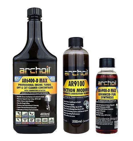 Archoil Professional Diesel Service Pack