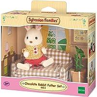 Sylvanian Families - 5013 - Set de sofá