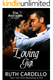 Loving Gigi (The Andrades, Book 5)