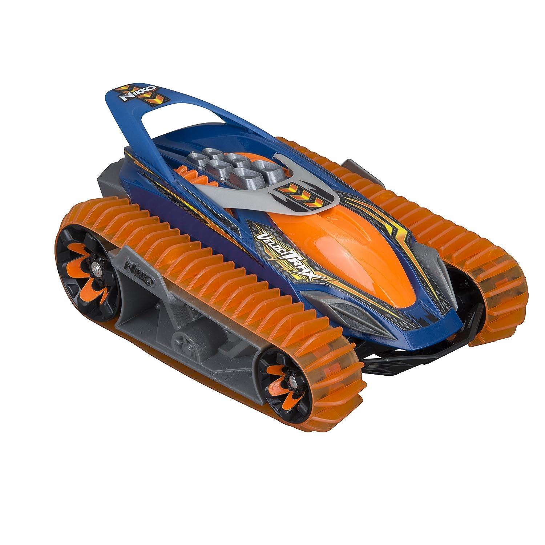 Nikko 0011543902218 Radio Control Velocitrax Pro orange