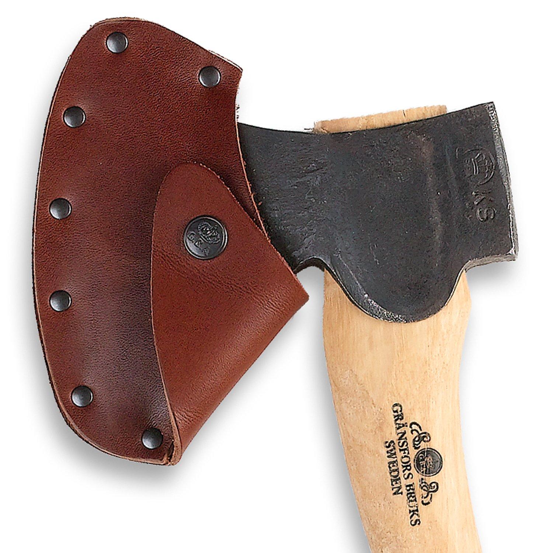 Peco 33034-PE Gransfors Bruk Swedish Carving Axe Right Bevel Model 475-3 by PECO (Image #2)