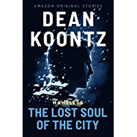 The Lost Soul of the City (Nameless: Season Two Book 1)