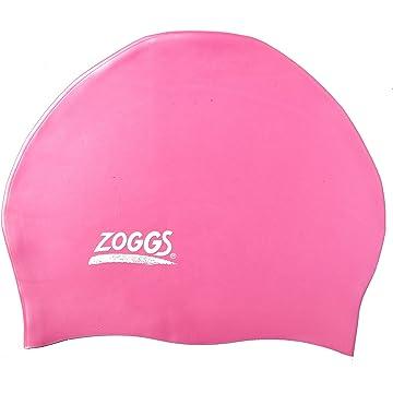 mini Zoggs Easy Fit Silicone Cap