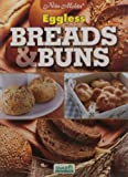 Eggless Breads & Buns