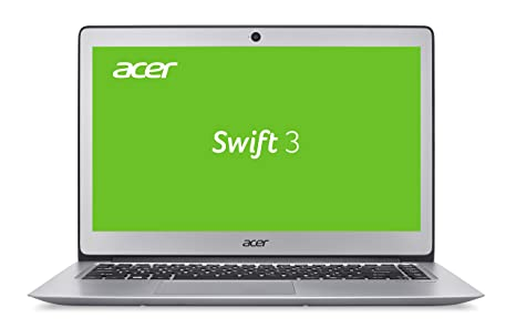 Acer Swift SF314-51-37TM - Ordenador portátil
