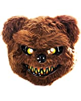 Tigerdoe Scary Mask - Halloween Bear Masks - Scary Animal Mask - Spooky Mask