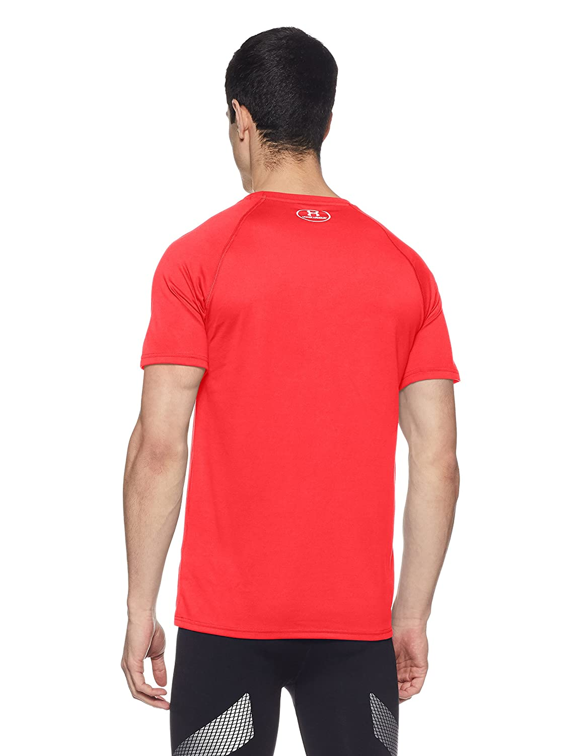 096dbc4d6 Amazon.com   Under Armour Men s Tech Short Sleeve T-Shirt   Sports ...