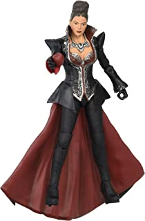 icon heroes once upon a time regina action figure