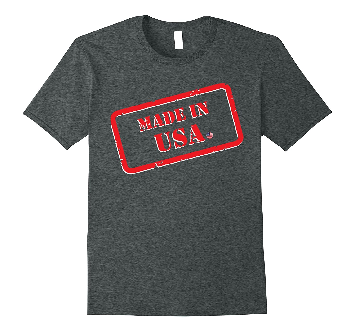 Made in USA t shirt/Veteran's day tshirt-Art