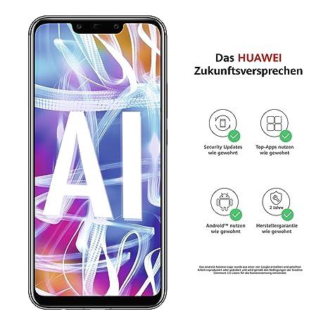 Sd Karte Als Internen Speicher Nutzen Android 4.Huawei Mate20 Lite Dual Nano Sim Smartphone Bundle 16 Cm 6 3 Zoll 64 Gb Interner Speicher 4 Gb Ram 20 Mp 2 Mp Kamera Android 8 1 Emui 8 2