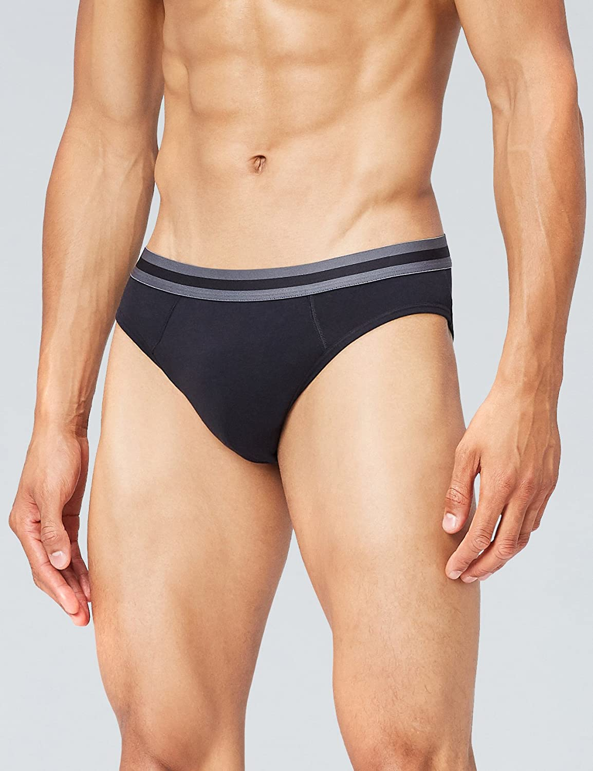 Brand Mens Y-Front Briefs find Pack of 5