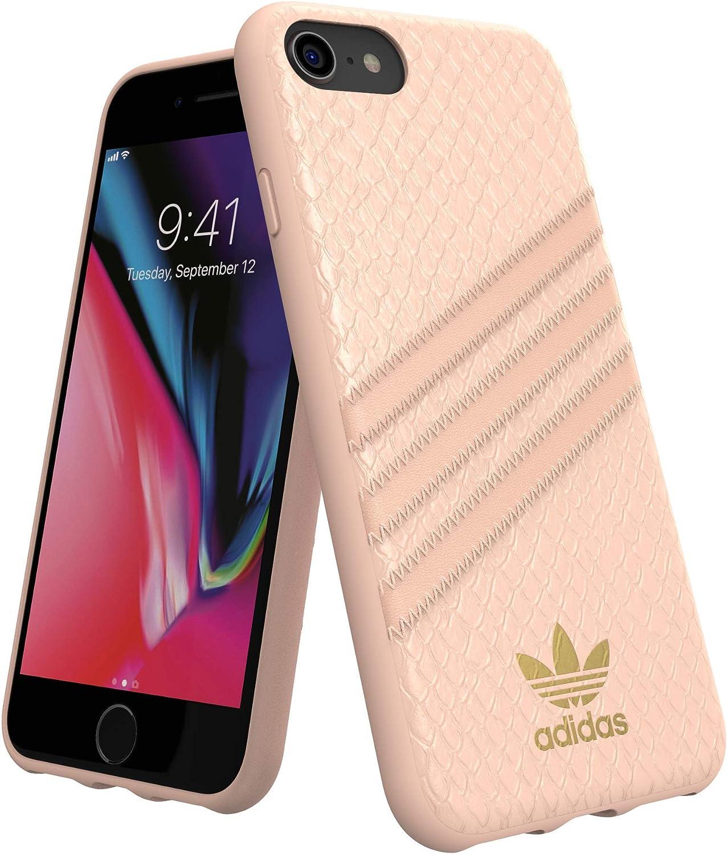 Adidas Originals Moulded Snake Case Rosa Für Das Iphone 8 7 6s 6 Elektronik