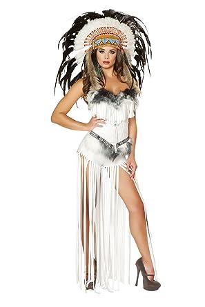 Adult Cherokee Mistress Sexy Costume