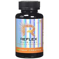 Reflex Nutrition  Creapure Creatine Monohydrate  - 90 Capsules