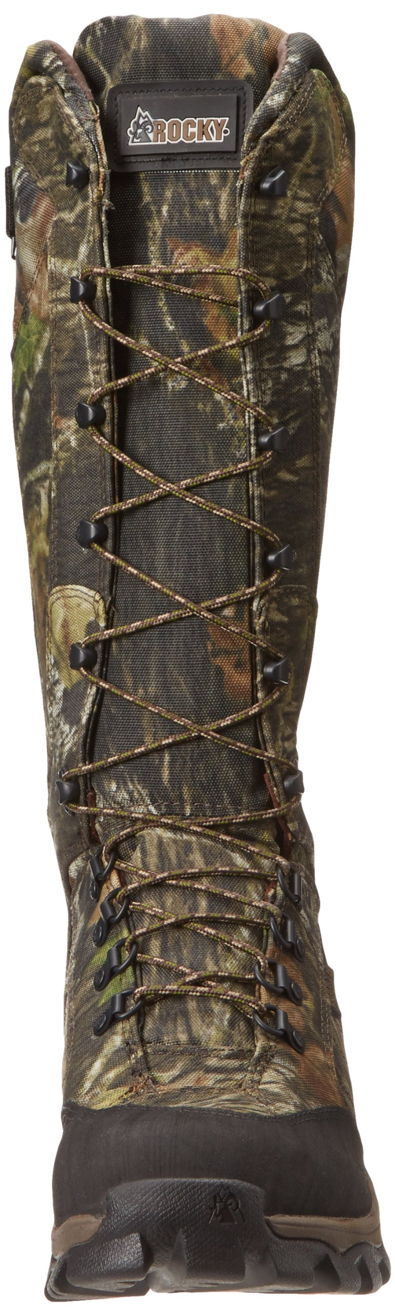 Rocky Men's Lynx Snake Boot Hunting Boot,Mobu,10 M US by Rocky (Image #4)