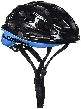 Catlike Olula Blue-Black Helmet 2016