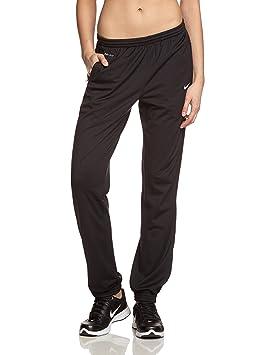 18d30cdc74 Nike - 588516-010 Libero Pantalon - Femme - Noir (Noir/Blanc ...