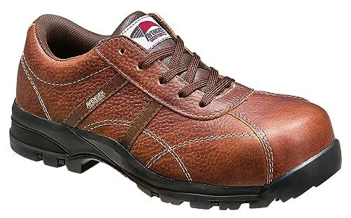 Amazon.com: Avenger A7150 Zapatos de seguridad de la mujer ...