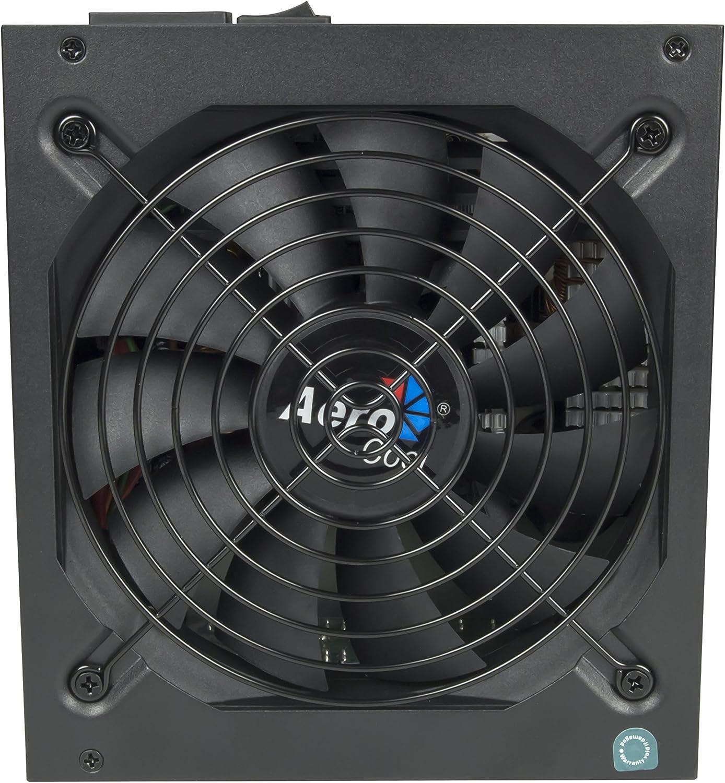 Aerocool ES900 - Fuente de alimentación modular para PC (900 W ...